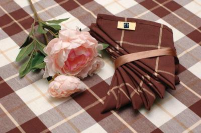 Пошив покрывал, скатертей, подушек и другого домашнего текстиля
