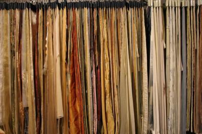Купить шторы, купить ткани для штор оптом.